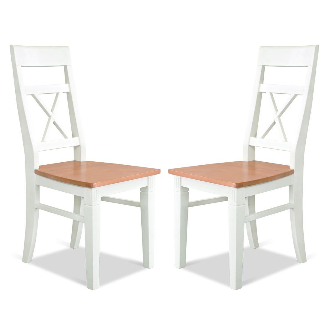 Weiße Holz Küche Stuhl | Stühle | Pinterest | Hampton beach, Rustic ...