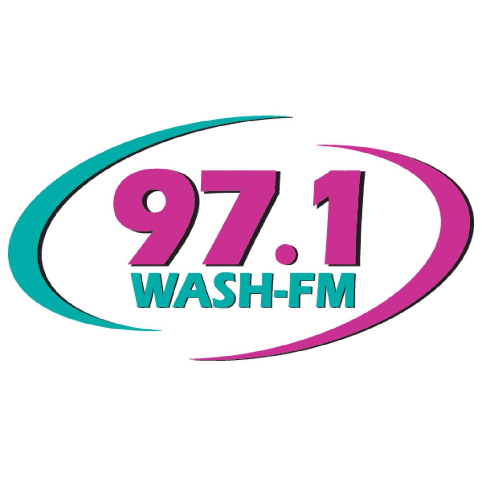 I\'m listening to 97.1 WASH-FM, Washington\'s Variety - 80s, 90s ...
