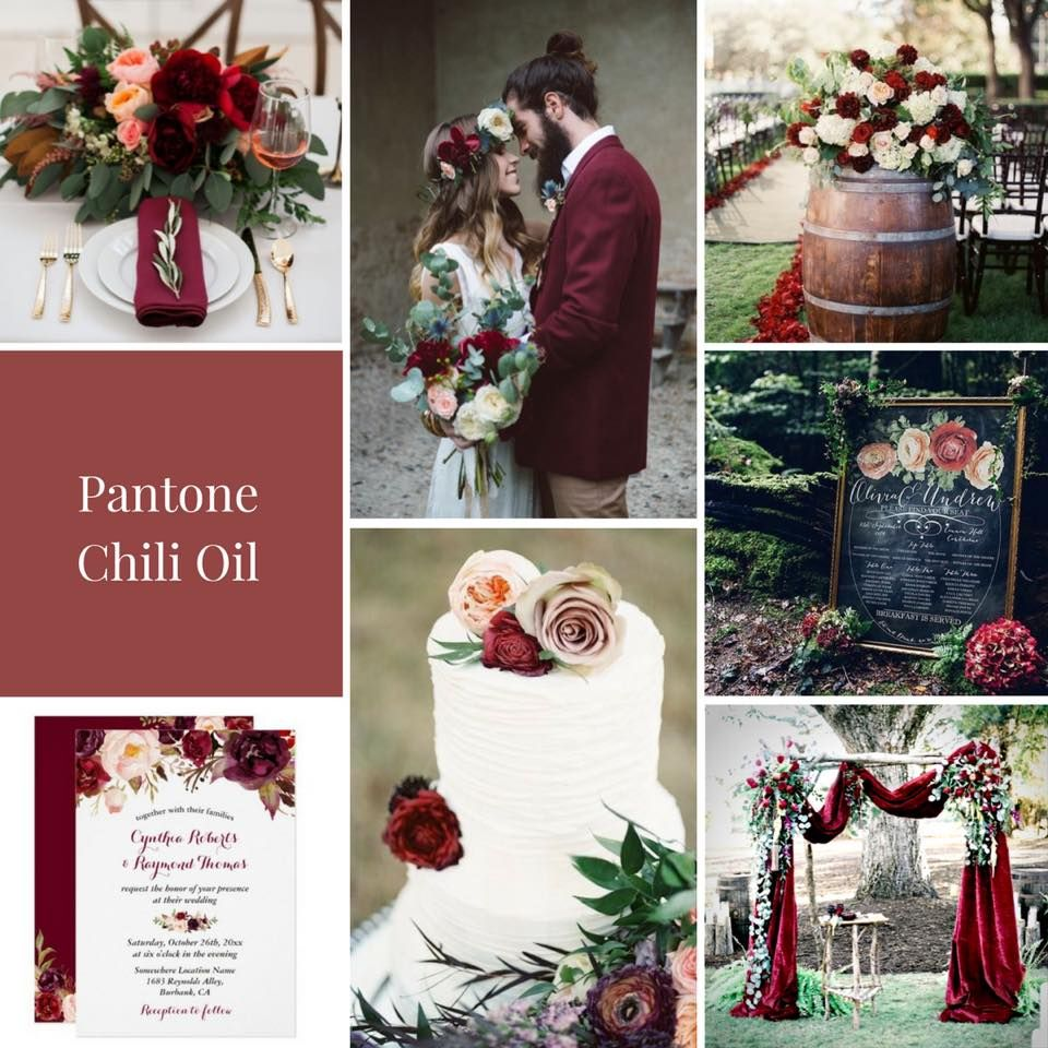 Wedding decorations using pallets october 2018 And the Winners of the Spring  Pantone Colour Challenge Are