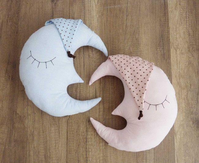 Cojines originales para beb s hands love decoraci n - Cuadros originales para bebes ...