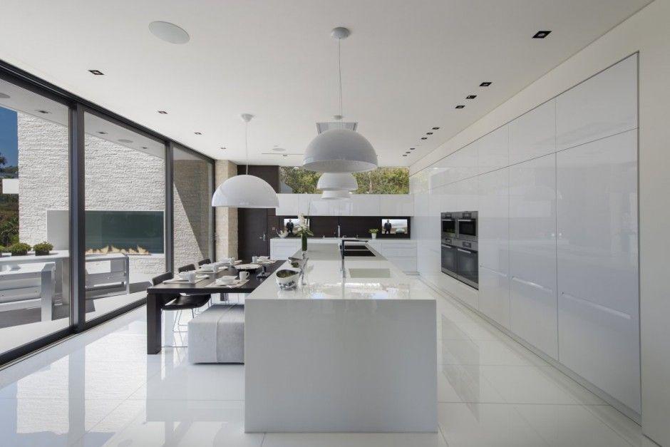 Laurel Way -- kitchen too | kitchen | Pinterest | El lado, Mesas y ...