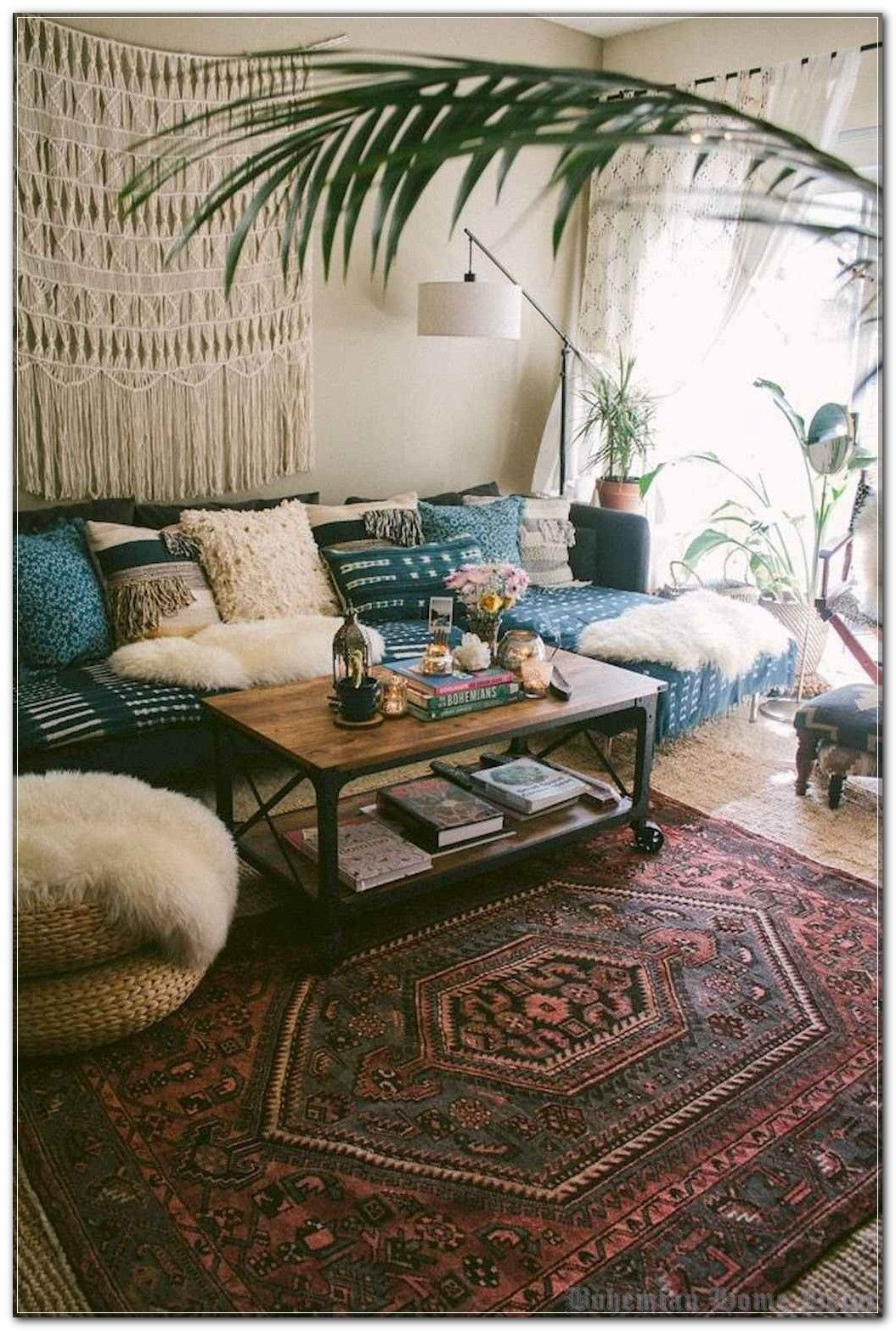 9 Ridiculous Rules About Bohemian Home Decor