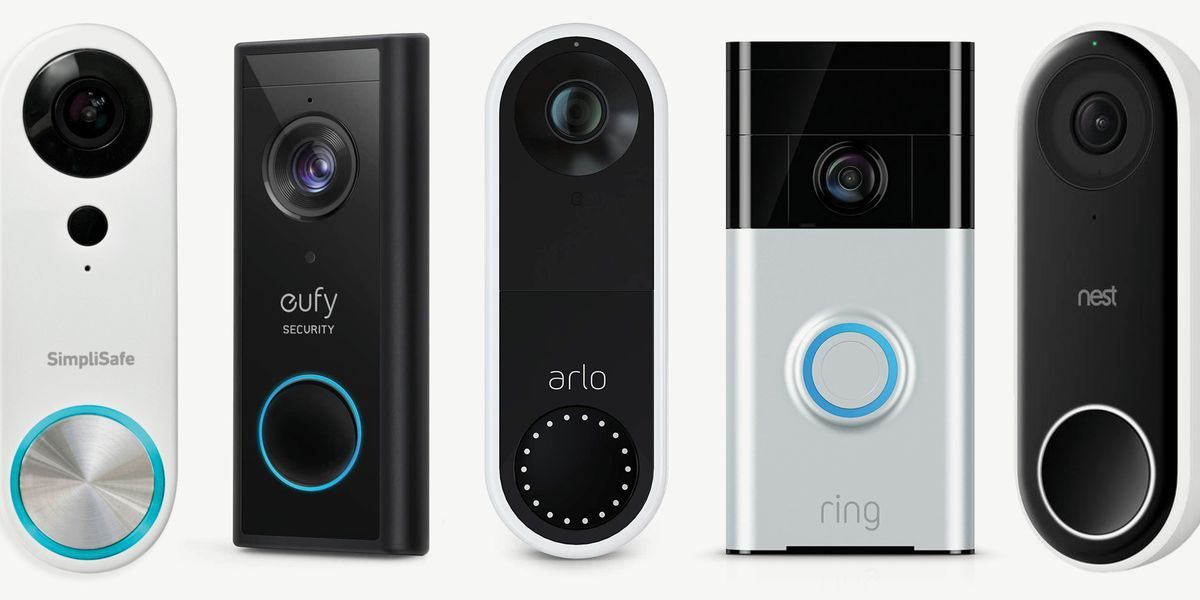 The 5 Best Doorbell Cameras To Keep An Eye on Your