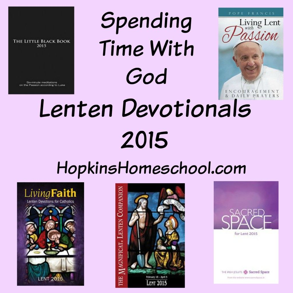Spending Time With God Lent 2015 (With images) Lent