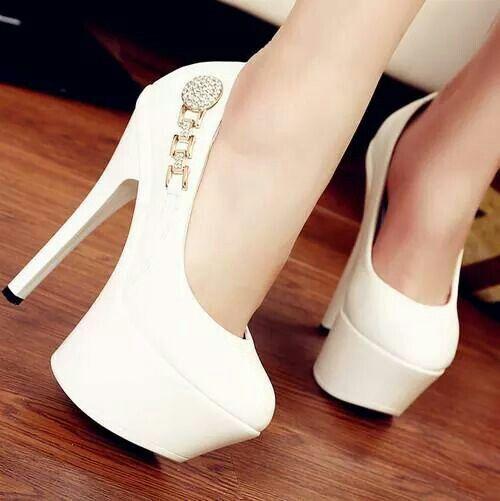 #zapatilla #novia