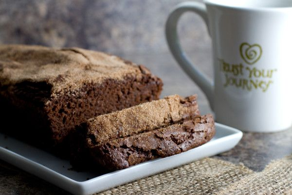 Chocolate Cinnamon Bread: Warm Spices of Fall - poet in the pantry
