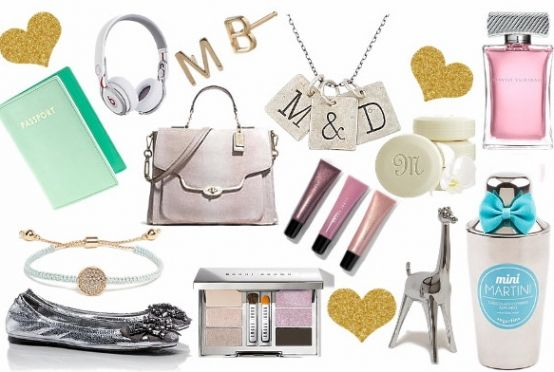 Gift Guide {For Her} » The Lovely Bits