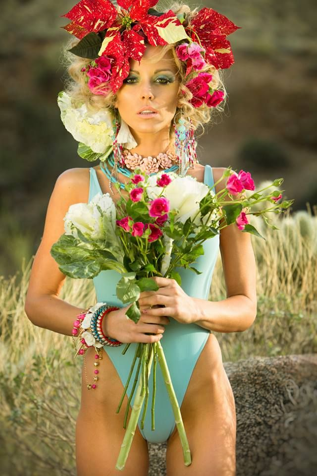 #Supermodel #LindsayHancock lensed by #Fashion #Photographer #ChristosSewell. #hair #makeup #fashion #fashionphotography #mua #floral #flowers #retro #updo #curls #marilynmonroe #pretty #lingerie #swimwear #babe #blonde #bombshell #blondebombshell #pinup #pinupgirl #editorial #beauty #jewelry #thinspo #thinsporation #curves #art #vintage #headdress #headress