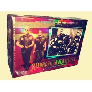 Sons Of Anarchy 1 6 Dvd Boxset Looking For Sons Of Anarchy Boxset Sons