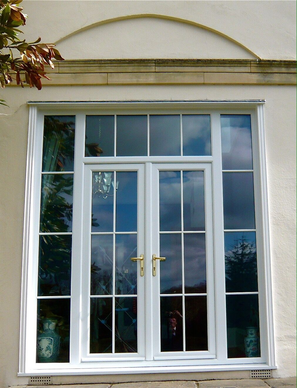 Casement Windows In Somerset Notaro Windows House Window Design Casement Windows Modern Windows And Doors