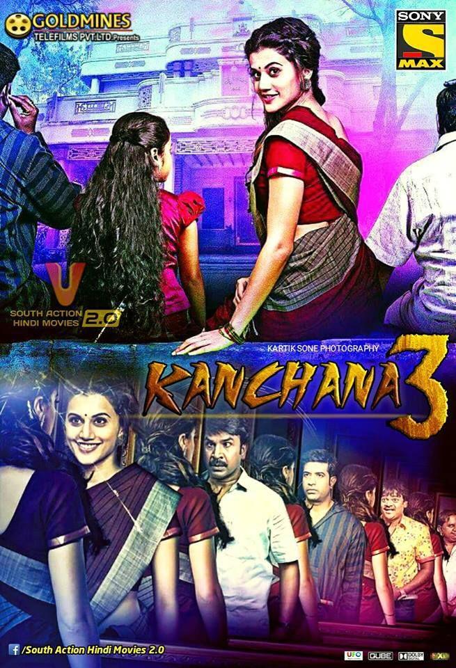 Kanchana 3 2018 South Hindi Dubbed Movie 480p Hd Download In 2020 With Images Hindi Movies Hindi Movies Online Full Movies Online Free
