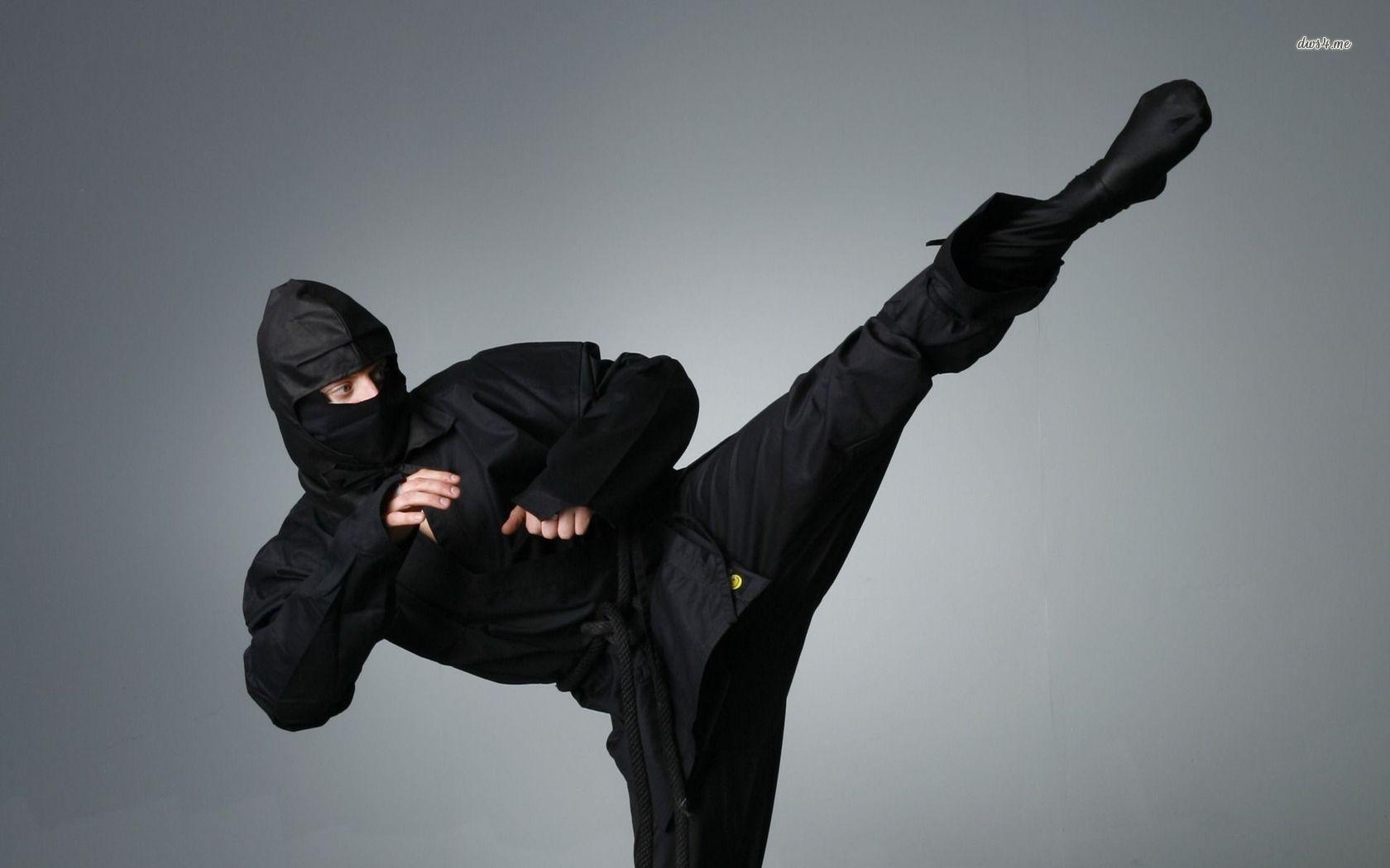 Free Ninja Wallpapers Download
