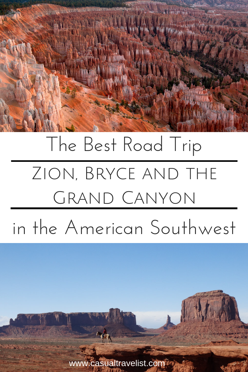 The Best Road Trip you Can Take from Las Vegas Exploring