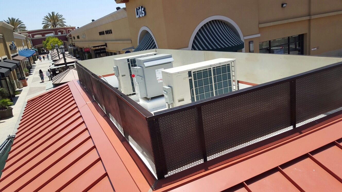 Pin about Outdoor decor and House styles on air conditioning