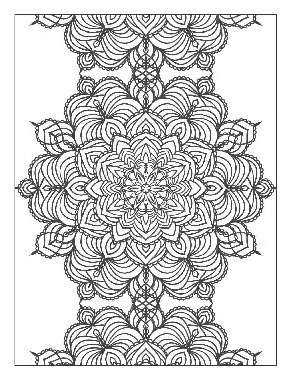 Uncategorized Meditation Coloring Pages yoga and meditation coloring book for adults with poses mandalas