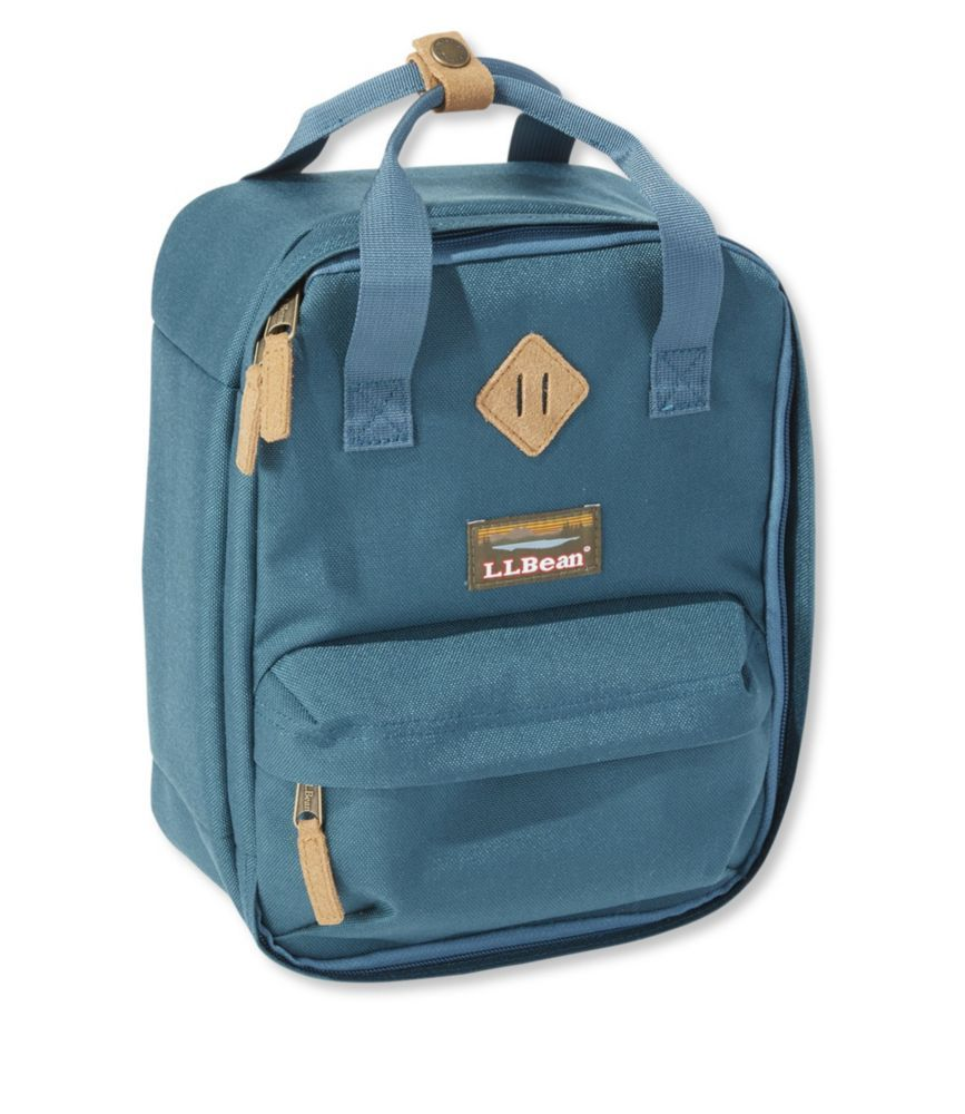 Swell L L Bean Lunch Bag Bags School Accessories Blue Bags Gmtry Best Dining Table And Chair Ideas Images Gmtryco