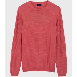 Photo of Gant Sunbleached Strickpullover (Rot) Gant