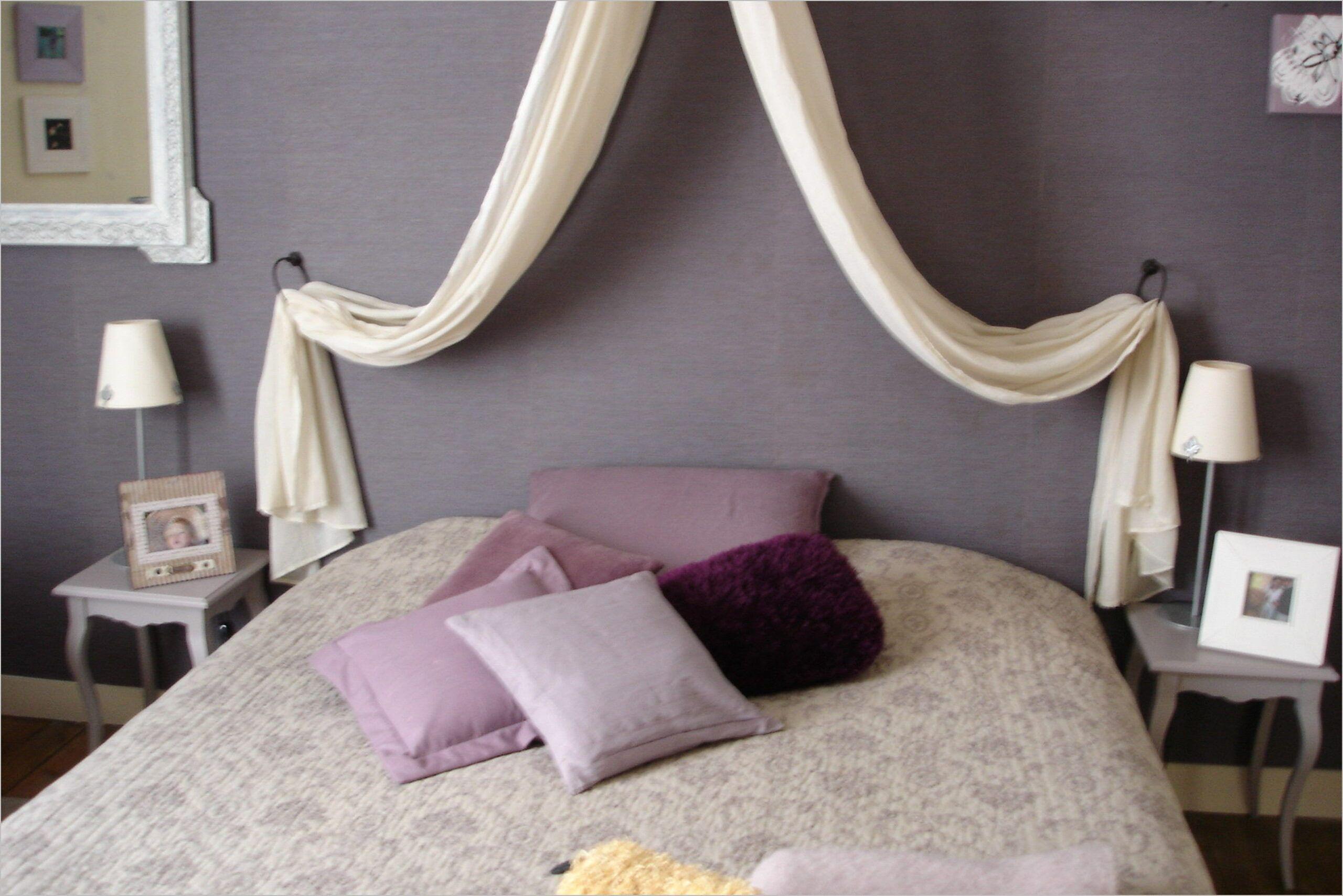 Deco Chambre Violet Et Gris Home Decor Furniture Home