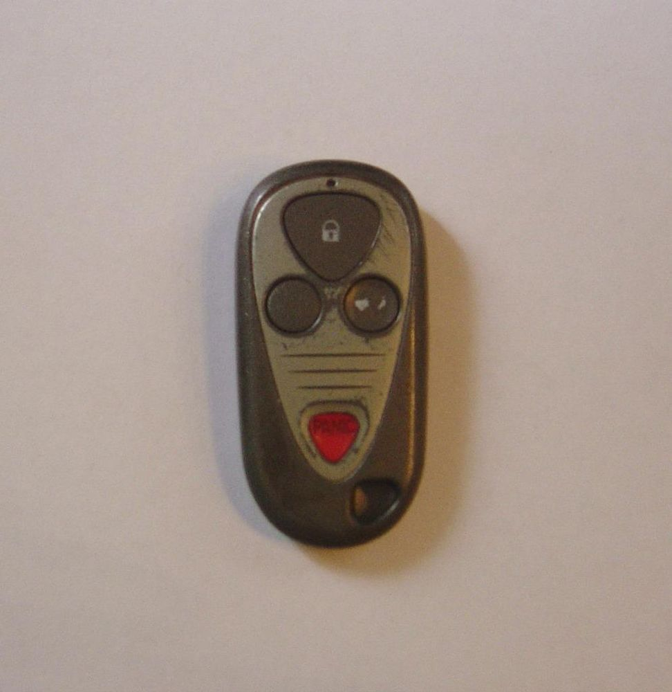 Acura Keyless Entry Remote Fob Transmitter 4 Button OUCG8D