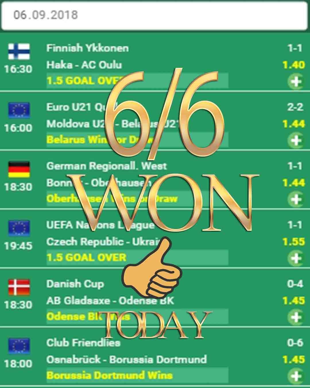 Betting Odds App