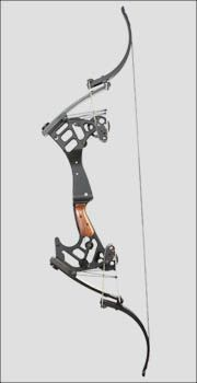 Oneida Kestrel Compound Bow Arrow Season 2 3 I M In Love With This Puppy Recurve Bows Bows Archery Bows