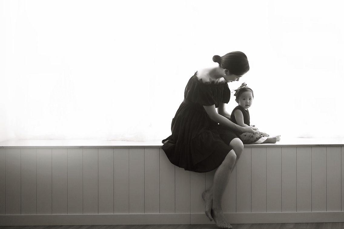 My girl&me