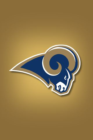 St Louis Rams Iphone Wallpaper Hd St Louis Rams Rams Football Minnesota Vikings Football