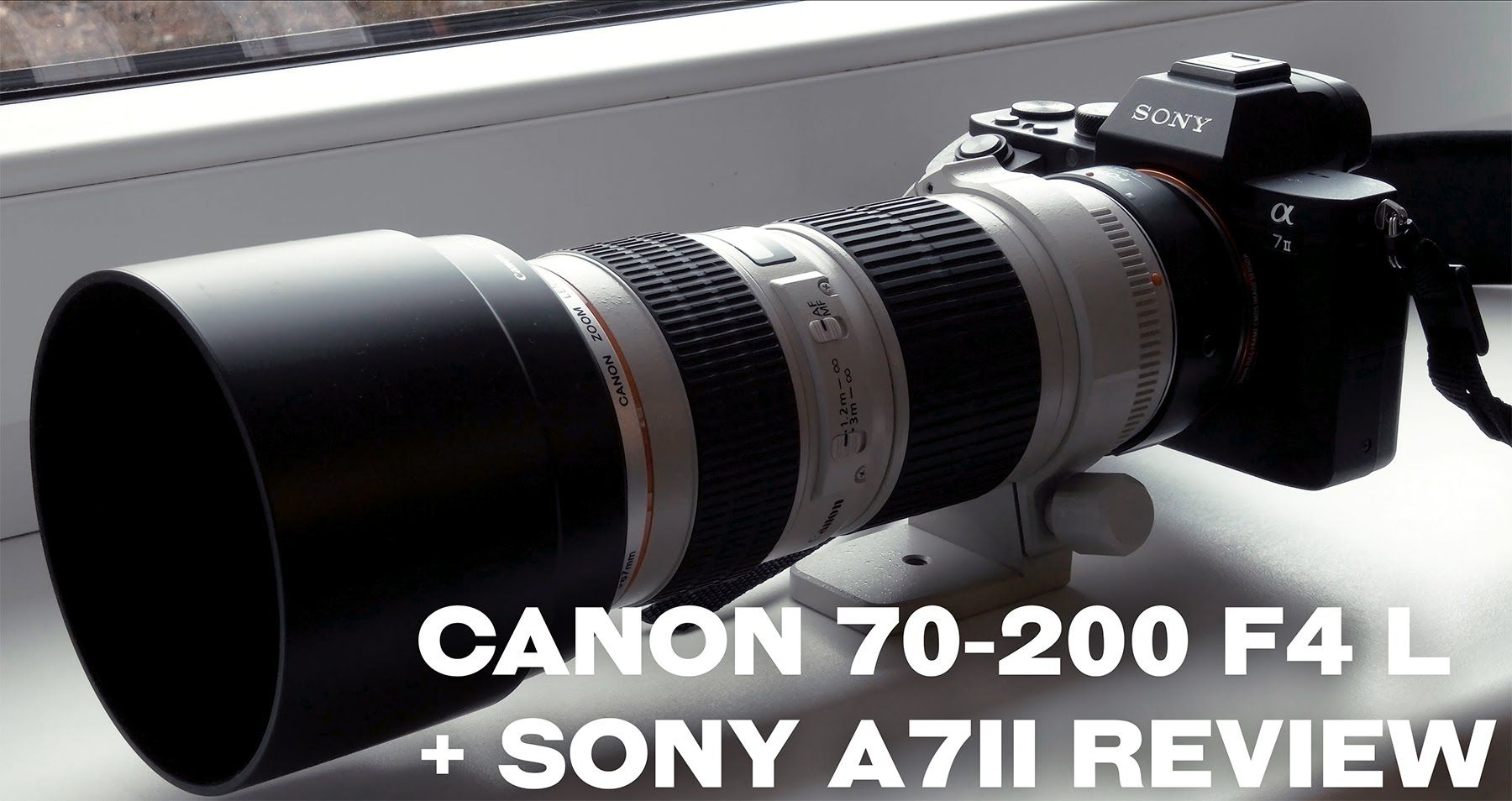 sony 70 200 f4. nice canon 70-200 f4 l + sony a7ii review check more at http: 70 200