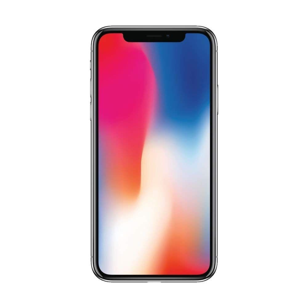Apple Iphone X 64gb Space Gray Sprint Iphone Apple Iphone Refurbished Phones