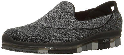 Skechers Go Flex - Zapatillas de deporte Mujer le gusta? Haga clic aquí http://ift.tt/2cjrA62 :) ... moda