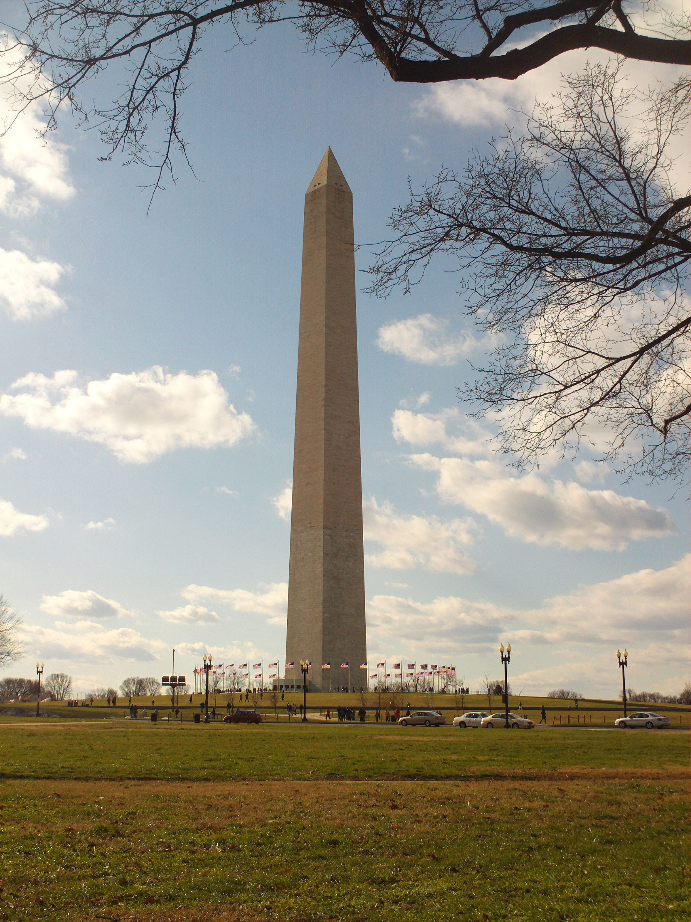 Washington DC - Washington Monument | Inspiring Places ...