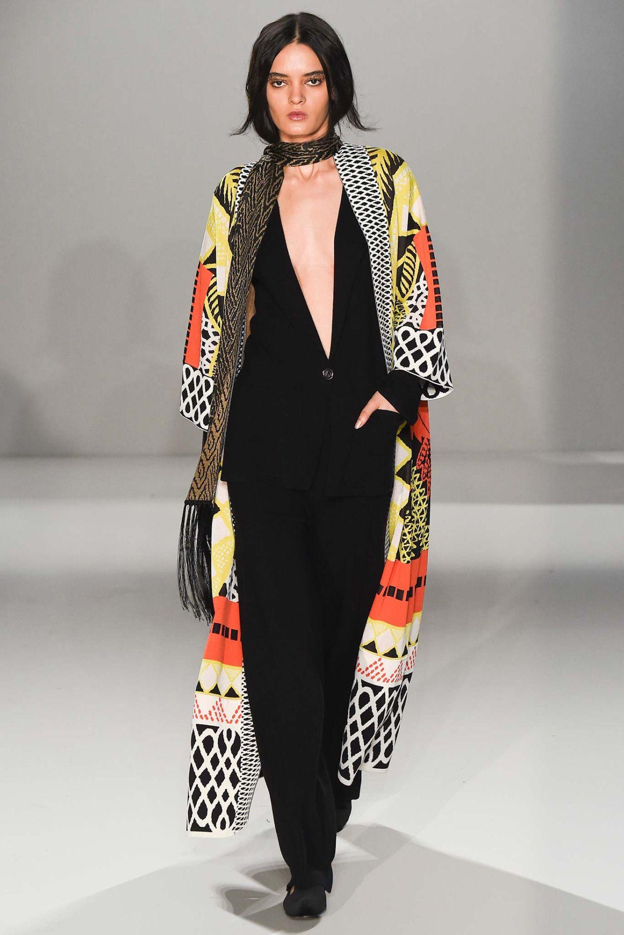 Temperley London F/W 2015, London Fashion Week