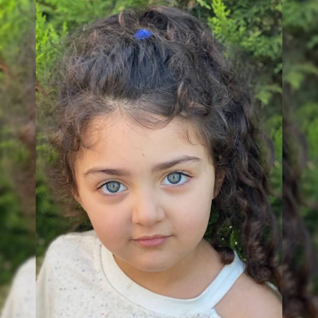 Annahiita Hashemzadeh No Instagram Baby Girl Images Cute Babies Photography Kids Adorable