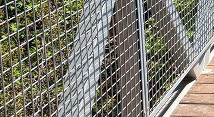 Image Result For 2x2 Woven Wire Fence Fence Design Wire