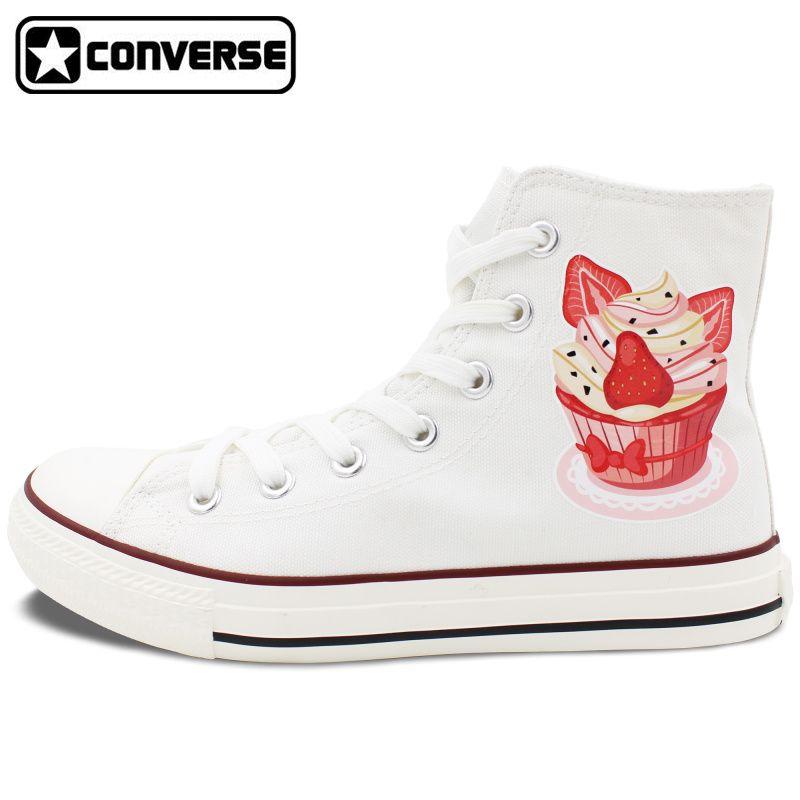 0834b820f9aa Joker Harley Quinn Design Custom Hand Painted Shoes Women Men Blue Converse  Shoes All Star High Top Sneakers Skateboarding Shoes converse shoes