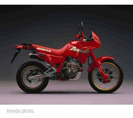 Honda Nx650 Dominator Honda Dominator Honda Adventure Bike