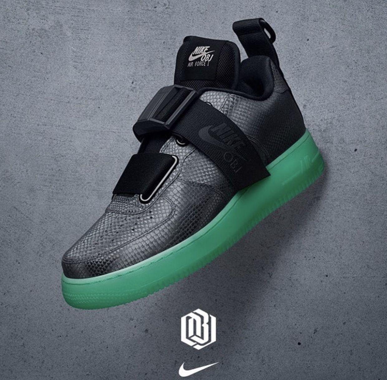 buying cheap low price sale amazon Nike Air Force 1 OBJ   Sneakers men fashion, Sneakers fashion ...