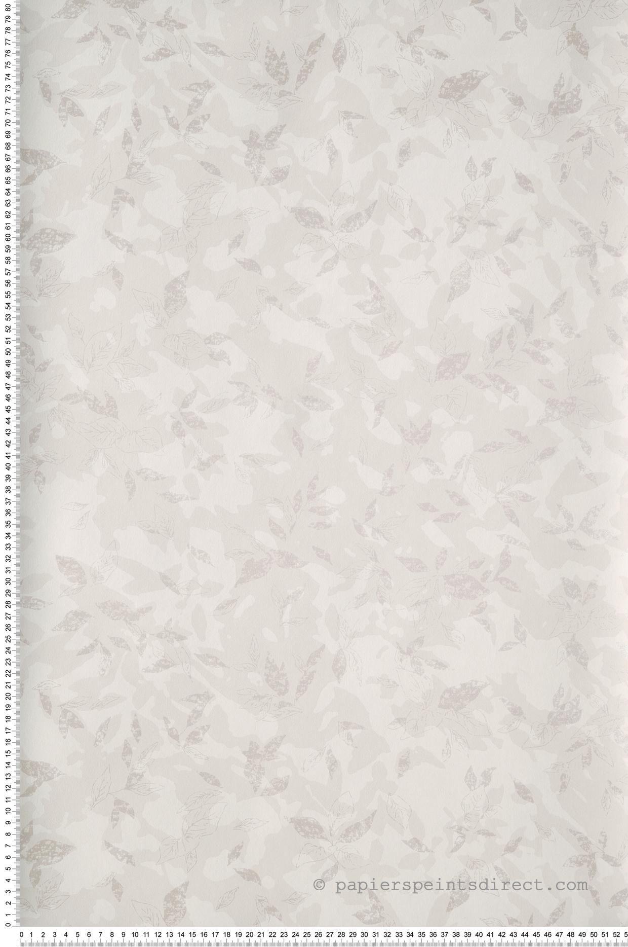 Papier Peint Feuillages Gadagne Blanc Casse Jardins Suspendus De Casadeco En 2020 Papier Peint Nature Jardins Suspendus Papier Peint