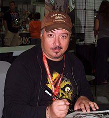 Francesco Francavilla - Wikipedia