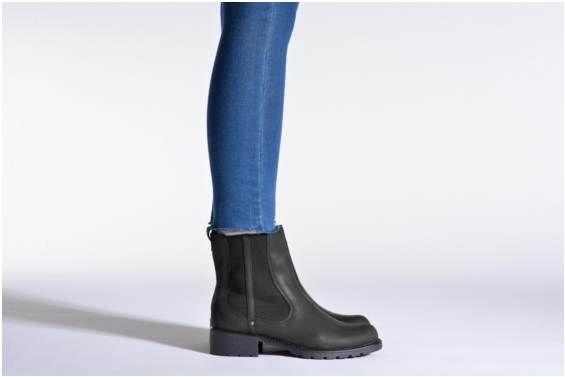 clarks orinoco club black leather cheap