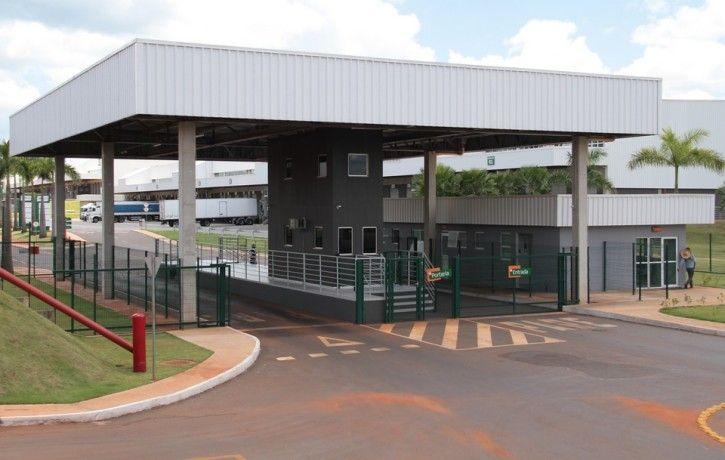 Aluguel de Galpão Goiânia, Aluguel de Galpões e Armazéns Em Condomínios Logísticos em Goiânia GO e Em Outras Cidades do Brasil. Aluguel Goiânia