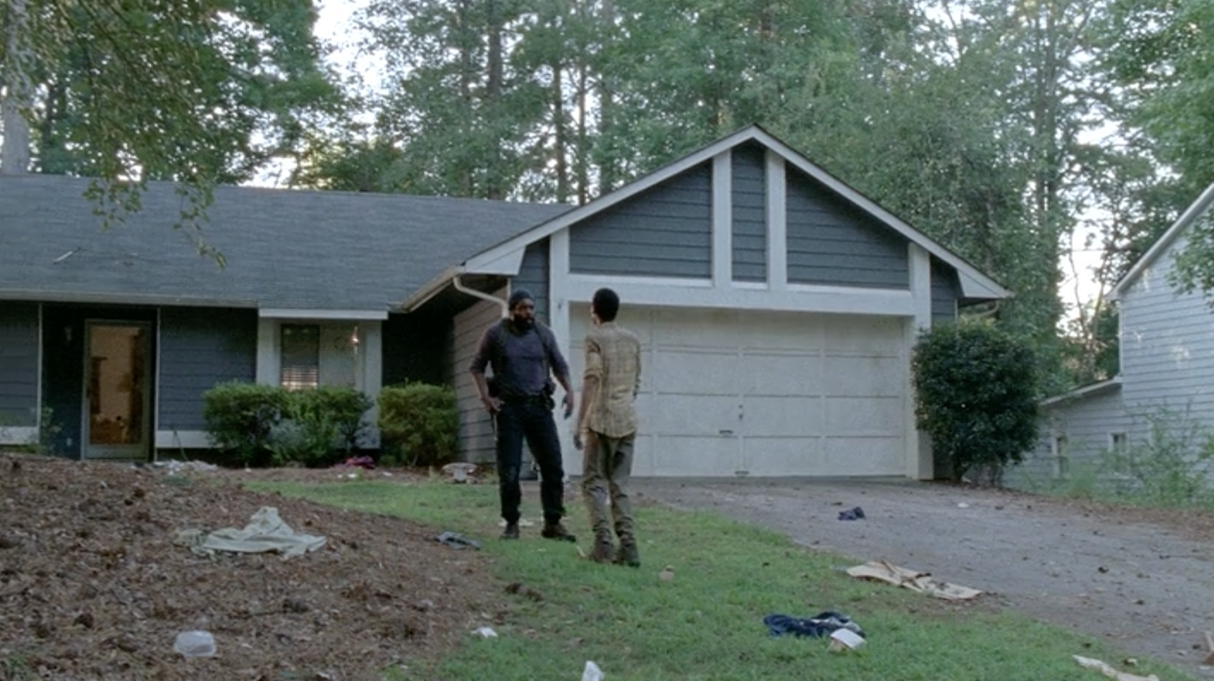 """Noah's House 