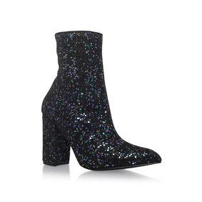 Garnet Multi-Coloured High Heel Ankle Boots from Carvela Kurt Geiger