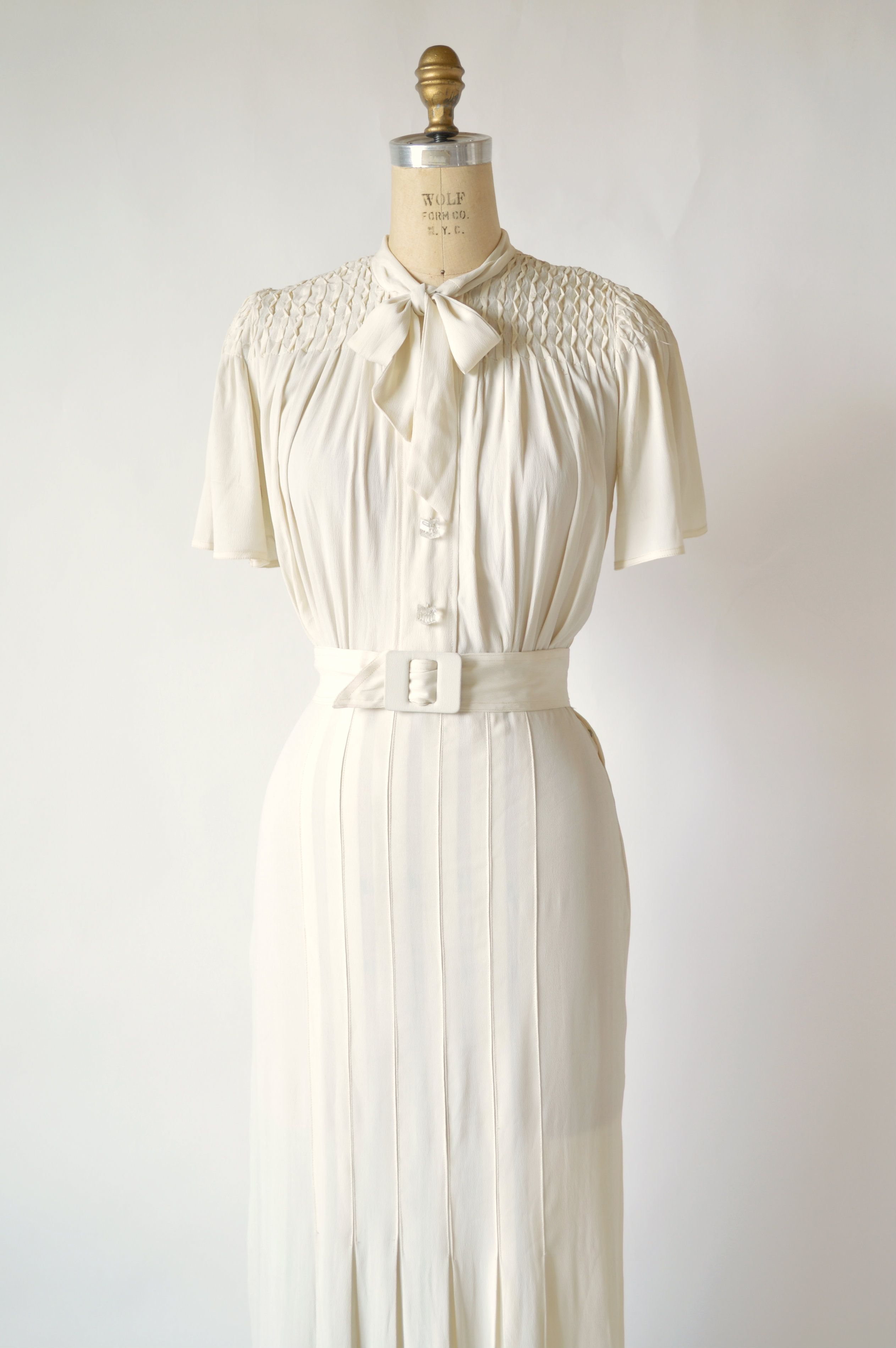 1920s Wedding Dress Vintage Outfits Vintage Clothes Shop Vintage Clothing Stores