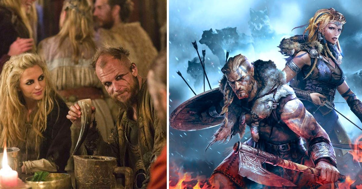 25 Facts People Don T Know About Real Life Vikings It Just Might Surprise Whoever Reads This Article Just How Much Isn T Known Viking Culture Vikings Real Life