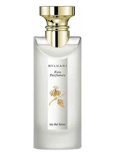 Eau Parfumee Au The Blanc Di Bvlgari Unisex Perfume In 2019