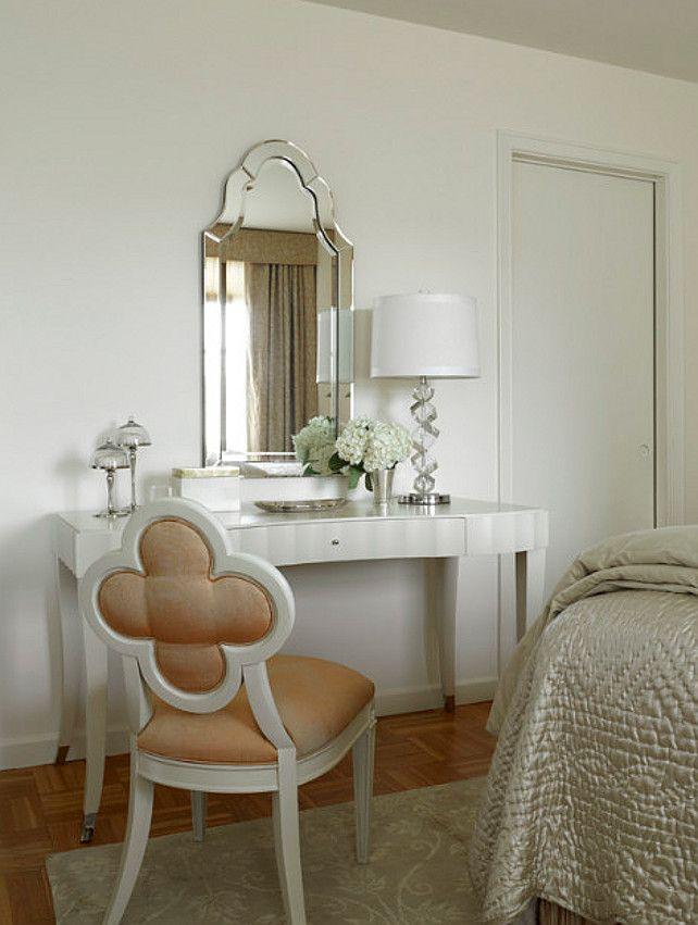 Dressing Table #Bedroom