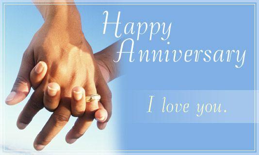 Happy anniversary ecard free anniversary greeting cards online