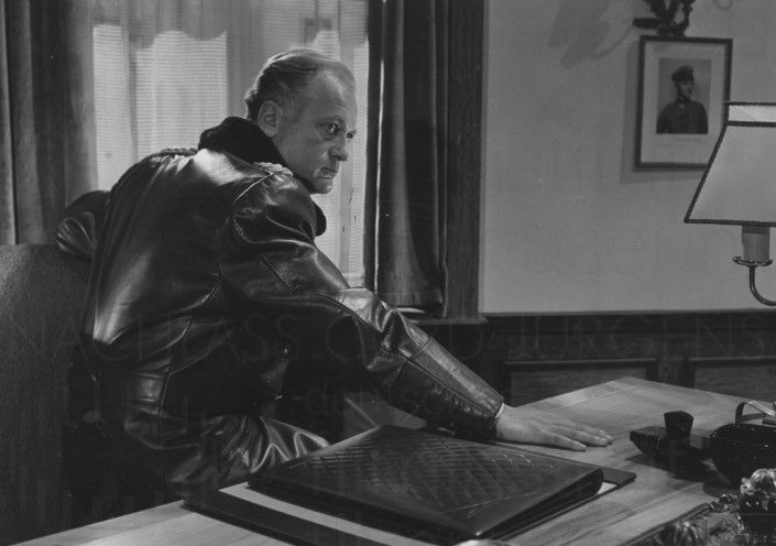 DES TEUFELS GENERAL (1955) Szenenfoto 134