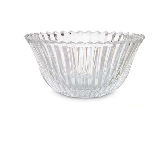Mille Nuits Bowl Baccarat Crystal Crystals Decorative Bowls